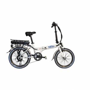 10B - Bicicleta Electrica Ebike Chimobi Folder