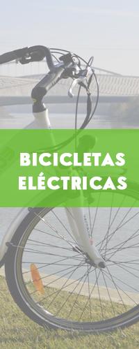 Venta de bicicletas eléctricas y accesorios